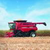 En lo que va del año ingresaron apenas 54 cosechadoras importadas al mercado argentino a un valor promedio de 225.000 dólares