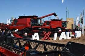 En 2017 explotó la importación de cosechadoras: ingresaron más de 800 equipos al mercado argentino