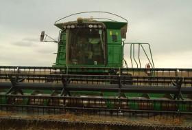En 2012 las cosechadoras generaron un déficit cambiario de 100 millones de dólares: John Deere lideró el ranking de importaciones