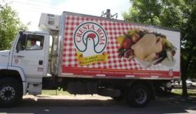 Cresta Roja libró cheques sin fondos por casi 164 M/$ en los últimos dos meses: en Uruguay quizás se hubiese salvado