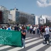Cresta Roja: trabajadores de la avícola intervenida por Scioli se movilizan ante evidencias de vaciamiento postelectoral