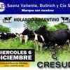 Esta semana Cresud termina de liquidar su negocio lechero