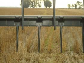 Mejora el tiempo en la región pampeana: se vienen varios días sin lluvias para avanzar con la cosecha gruesa