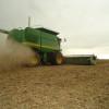 Otra vez: el miércoles regresan las lluvias para complicar el avance de la cosecha gruesa