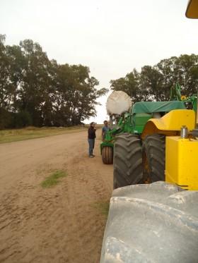 Buena semana para acelerar las siembras previstas: no se esperan lluvias en las principales regiones productivas