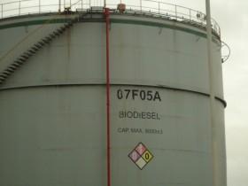 Paradoja: los dólares que la Afip busca en los campos están en las industrias de biodiesel