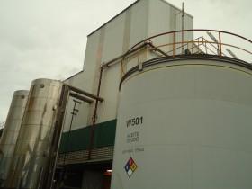 Valor desagregado: el gobierno promueve la exportación de aceite de soja porque genera mayor recaudación que el biodiesel