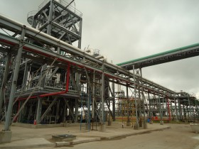 Alerta soja: sigue cayendo el precio de exportación del biodiesel