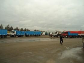 Tercer día del paro de los exportadores: crece la ansiedad en el mercado argentino de granos