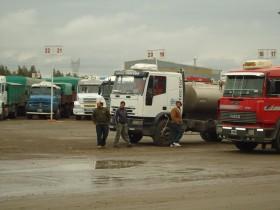 Necochea: en lo que va de agosto se perdieron más 22 millones de pesos por el descontrol transportista
