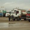 Primer día del paro agropecuario: ingresaron más de 3200 camiones a las terminales portuarias santafesinas