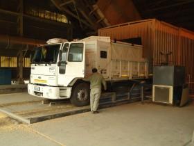 El gobierno aumentó en un 14% las tarifas indicativas de fletes de granos