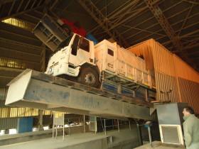 En los dos primeros días del paro agropecuario se registraron negocios por más de 550.800 toneladas: sigue la operatoria normal en los puertos