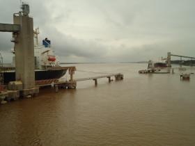 Sorpresa: la Afip inhabilitó el CUIT de Nidera en represalia por haber embarcado trigo a Brasil