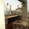 No se registraron embarques de granos en las terminales portuarias argentinas por el Paro Nacional de la CGT