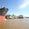Descontrol sindical: la paralización de la actividad portuaria como recurso negociador atenta contra la principal fuente generadora de divisas