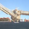Default comercial: las exportaciones argentinas de harina de soja volvieron a registrar nuevos mínimos de precios por el bajo nivel proteico