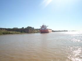 Cargill se quedó el 77% del primer cupo exportación de harina de trigo autorizado por el gobierno en 2013