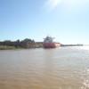 Ya se completó el segundo tramo del cupo de exportación de trigo 2013/14: esperan habilitación de otras 500.000 toneladas