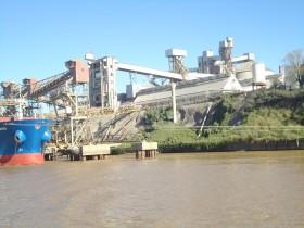 Clink Caja: el gobierno liberó en un solo día casi el 10% del cupo de trigo 2012/13 y recaudó más de 40 M/u$s