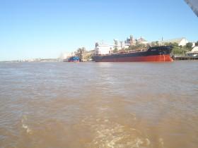 Los exportadores ya compraron casi la mitad del saldo exportable de maíz 2012/13 con apenas un 20% del área sembrada