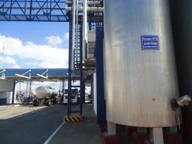 El valor promedio de exportación de la leche en polvo argentina sigue en el subsuelo: pero Nestlé logró ventas con precios superiores a 2500 u$s/tonelada
