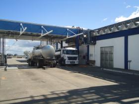 SanCor es la única industria láctea en la cuenca oeste que comenzó a pagar a los tamberos precios superiores a los vigentes un año atrás