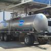 La cadena láctea argentina habría colapsado sin la posibilidad de colocar sobrestocks de leche en polvo en Venezuela: pero el costo del servicio lo asume una sola empresa