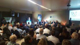 """Córdoba será la segunda provincia en contar con un """"Documento Único de Tránsito"""" para facilitarle la vida a los empresarios ganaderos"""