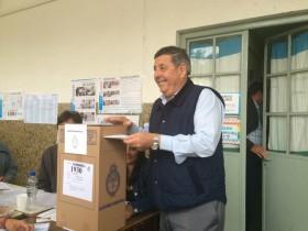 Otro escándalo electoral: aún no se sabe quién es el nuevo gobernador de Entre Ríos