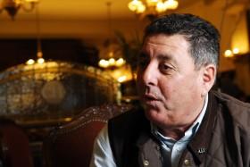 La Afip suspendió a Alfredo de Angeli del Registro Fiscal de Operadores de Granos