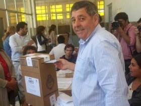 Alfredo de Angeli fue electo senador por Entre Ríos: logró empatar con el oficialismo en Gualeguaychú