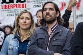 """Nicolás del Caño aseguró que la instalación de granjas porcinas podría promover el """"riesgo de hacer evolucionar un virus pandémico que podría matar a millones de personas"""""""