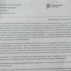 El Ministerio de Agroindustria de Buenos Aires denunció a un empresario agrícola que realizó una aplicación sobre una escuela en pleno horario de clases