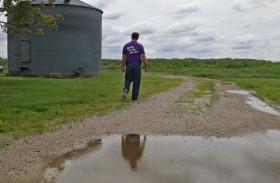 Las lluvias seguirán concentradas en el norte del país: en la región pampeana habrá varios días tranquilos para avanzar con la siembra