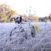 Llegó el frío: una corriente antártica generará heladas muy fuertes en la región pampeana