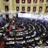 """Alerta legislativa: el kircherismo activó el tratamiento del proyecto que pretende establecer áreas de restricción productiva en """"humedales"""""""