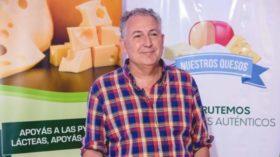 """Luciano Di Tella: """"El consumo de lácteos se primarizó"""""""