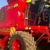 Crédito a cinco años con tasa del 11% para maquinaria agrícola: alcanza sólo para comprar 32 cosechadoras