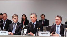 El valor de la soja 2018/19 cayó más en Rosario que en Chicago debido a la creciente incertidumbre económica argentina