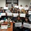"""Educasión argentina: texto oficial dice que la soja """"significó la desocupación, la pobreza y la pérdida de la salud"""""""