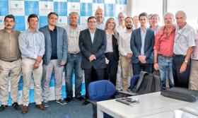 """Conectividad rural: Enacom constituyó un equipo técnico para comenzar a trabajar en la creación de una """"autopista digital"""" que abarque toda la extensión del campo argentino"""