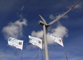 Soberanía energética: este año Uruguay tendrá una potencia eólica ocho veces superior a la de Argentina
