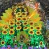 En Brasil están orgullosos de sus productores agropecuarios: la escuela de samba favorita del Carnaval de Rio está dedicada al campo