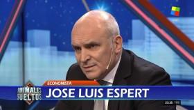"""Espert sobre el impuestazo de Vidal: """"Otra vez el campo es el pato de boda"""""""