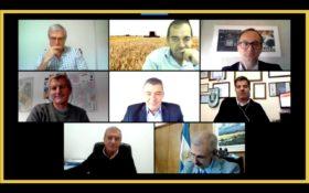Mensajes sin filtro: los representantes de la cadena de valor triguera argentina mantuvieron una charla franca sobre todas las cuestiones pendientes