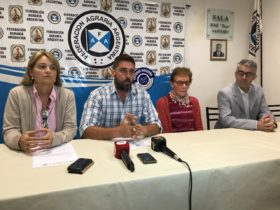 Insólita protesta contra la ineficacia de la emergencia agropecuaria: dirigente de FAA Pergamino renuncia a los beneficios en solidaridad con los productores excluidos