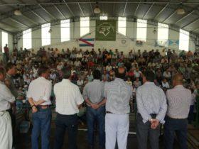 """Federación Agraria no quiere saber nada con una medida de fuerza: sigue insistiendo para que el gobierno implemente las """"retenciones segmentadas"""""""