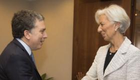 Metamensaje: el memorándum que el gobierno argentino presentó al FMI deja abierta la puerta para modificar retenciones agrícolas