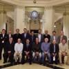 Gobierno, sindicalismo y sector privado avanzan en la desregulación del monopolio presente en el principal complejo agroexportador argentino
